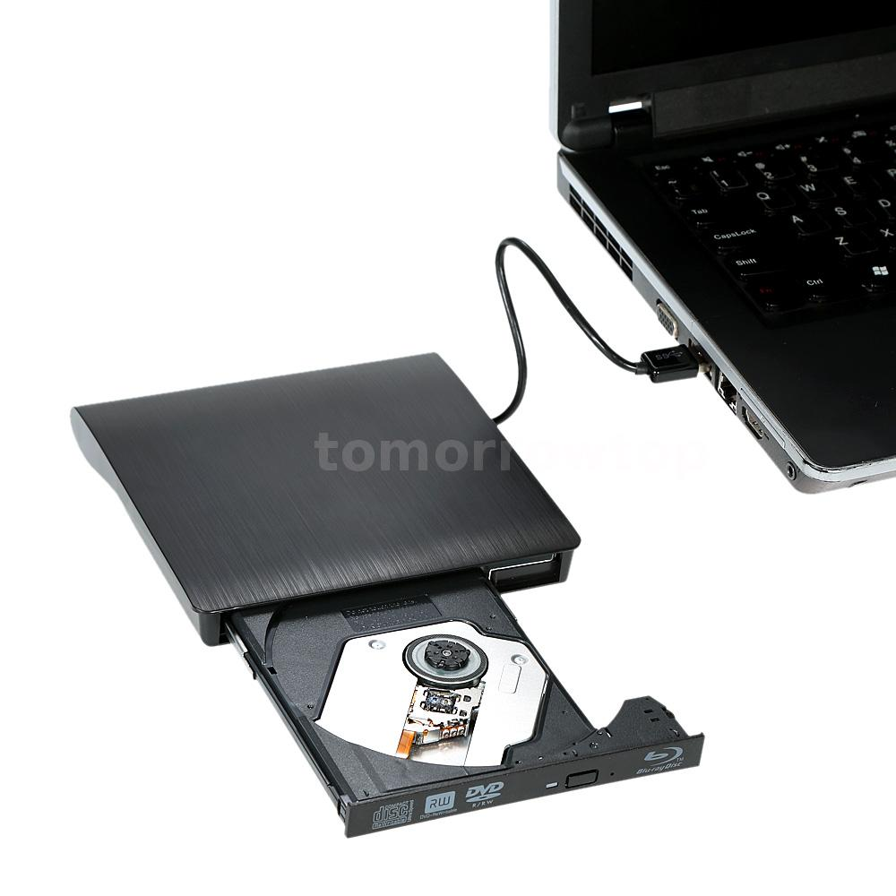usb 3 0 3d blu ray player laptop external usb dvd rw. Black Bedroom Furniture Sets. Home Design Ideas