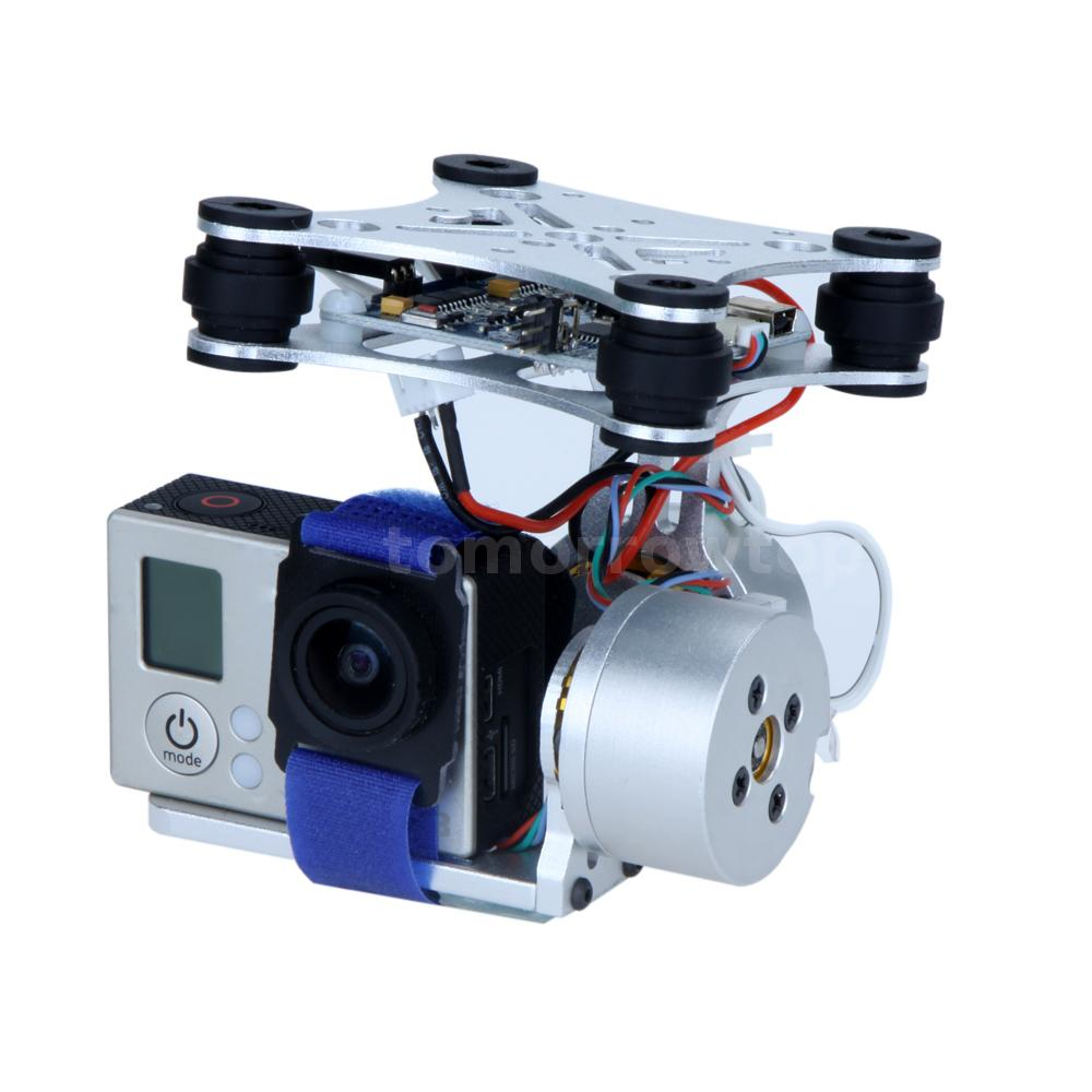 Dji phantom brushless gimbal camera mount motor for Dji phantom 2 motor specs