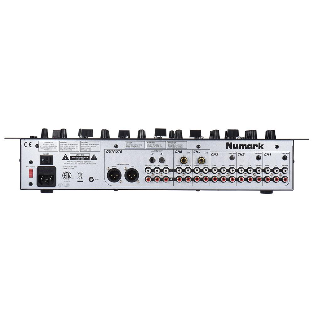 5 channels mixer w record zone master rca stereo balanced xlr outputs u6w0. Black Bedroom Furniture Sets. Home Design Ideas