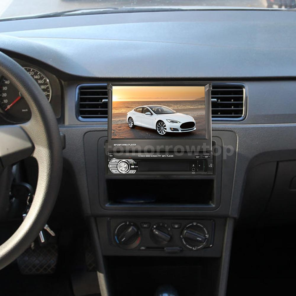 how to play usb on car stereo